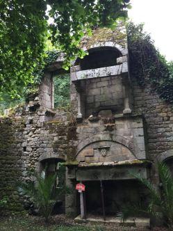Château de Kergurione : Témoin de la conspiration de Pont-Callec